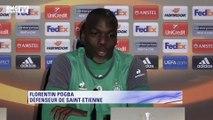 Florentin Pogba : ''Jouer contre Paul sera un moment magique''
