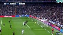 Karim Benzema Goal HD - Real Madrid 1-1 Napoli (Champions League) 15.02.2017 HD
