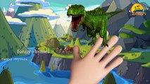Helicóptero Dedo de la Familia Vivero inglés 3d rimas   Niños Animados dedo de la familia de la canción