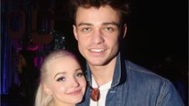 Dove Cameron Confirmed Relationship With Thomas Doherty