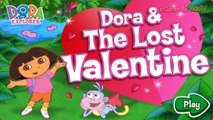 Nick Jr Games - Dora and the Lost Valentine|Happy Valentines Play - Paw Patrol Games - 20