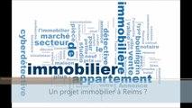 Immobilier Reims Boulingrin : une Agence immobilière au centre ville de Reims ?