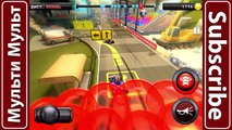 F1 Race Stars - Cartoon and Game for Children : App for Kids iOS