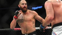 Travis Browne: Derrick Lewis will be 'held accountable' for words at UFC Fight Night 105