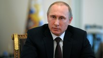 Vladimir Putin says Russian, US intelligence agencies should restore ties