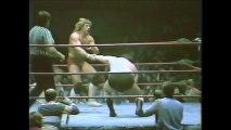 Kerry Von Erich vs Buzz Tyler (St. Louis January 4th, 1985)