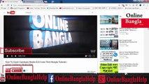 Step 1-MegaTypers Registration - video dailymotion