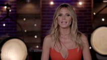 Heidi Klum Wants YOU to Audition for America's Got Talent - America's Got Talent 2016