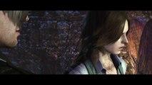 PS4 バイオハザード6 ムービー集 レオン Resident Evil 6  Leon All Cutscenes Movie Part1