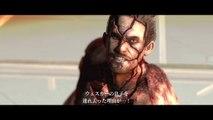 PS4 バイオハザード6 ムービー集 レオン Resident Evil 6  Leon All Cutscenes Movie Part2