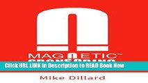 [Popular Books] Magnetic Sponsoring: How To Attract Endless New Leads And Distributors To You