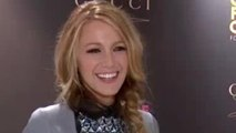 "Blake Lively Makes Her Daughter Wear These ""Ugly Shoes"""
