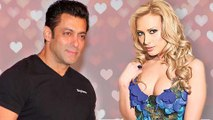 Salman Khan Girlfriend Iulia Vantur Special Message For Salman Khan On Valentine's Day