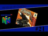 Museum of Gaming 21 - Battlezone: Rise of the Black Dogs