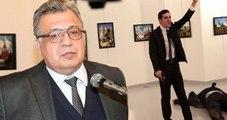 Rus Büyükelçi Cinayetinde Bir Kişi Gözaltına Alındı
