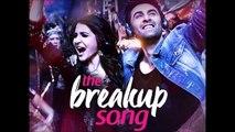 The Breakup Song - Ae Dil Hai Mushkil - Audio Song - Ranbir - Anushka -