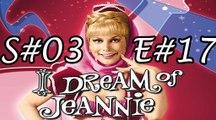I Dream of Jeannie S-03 EP-17 Genie, Genie, Whos Got the Genie? Pt 2