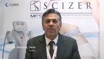 SCIZER Testimonial by DR. PUSEL Bertrand, Denis (IMCAS 2017)