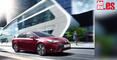VÍDEO: Así es el Toyota Avensis 2017