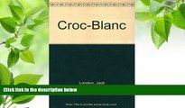 [Download]  Croc-Blanc Jack London Trial Ebook