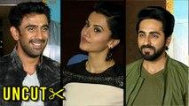 Running Shaadi Screening | Amit Sadh | Taapsee Pannu | Ayushmann Khurrana