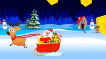 Los colores para que los Niños Aprendan con el Color de Santa Claus Colores para que los Niños Aprendan de Aprendizaje