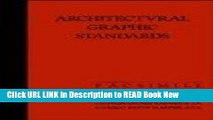 Get the Book Architectural Graphic Standards for Architects, Engineers, Decorators, Builders and