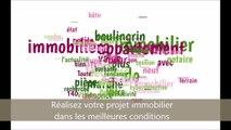 Achat et vente d'appartement - Immobilier Reims Boulingrin : votre projet immobilier m'intéresse. Vendez mieux