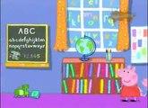 Las paperas Пеппа S01 E06 jardín Infantil de la Serie completa