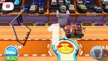 Cars 2 Película Disney-juego de acción de vídeo juego de carreras completas Inglés HD Rayo McQueen Playi