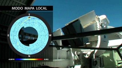Instrumentación Astrofísica