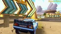 Los dibujos animados de coches. El Juego De La Carretilla. Lightning Makvin. Disney Cars Games
