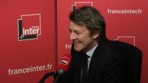 """""""François Fillon"""", """"François Barien"""", Patrick Cohen enchaîne les lapsus avec François Baroin"""