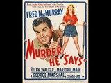 It's Murder She Says... Trailer