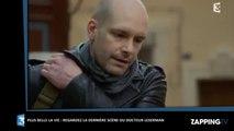 Plus Belle la vie : Le Docteur Leserman quitte la série, voici sa dernière scène (vidéo)