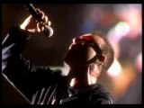 U2 New Year's Day Live From Mexico City Popmart 1998