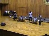 Saramaya en concert - Danse djembe dundun balafon -