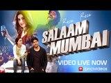 Reza Reza Full HD Video Song Salaam Mumbai 2017 Arijit Singh - Dr.Shiba Bhardwaj - Dia Mirza - Mohammad Reza Golza