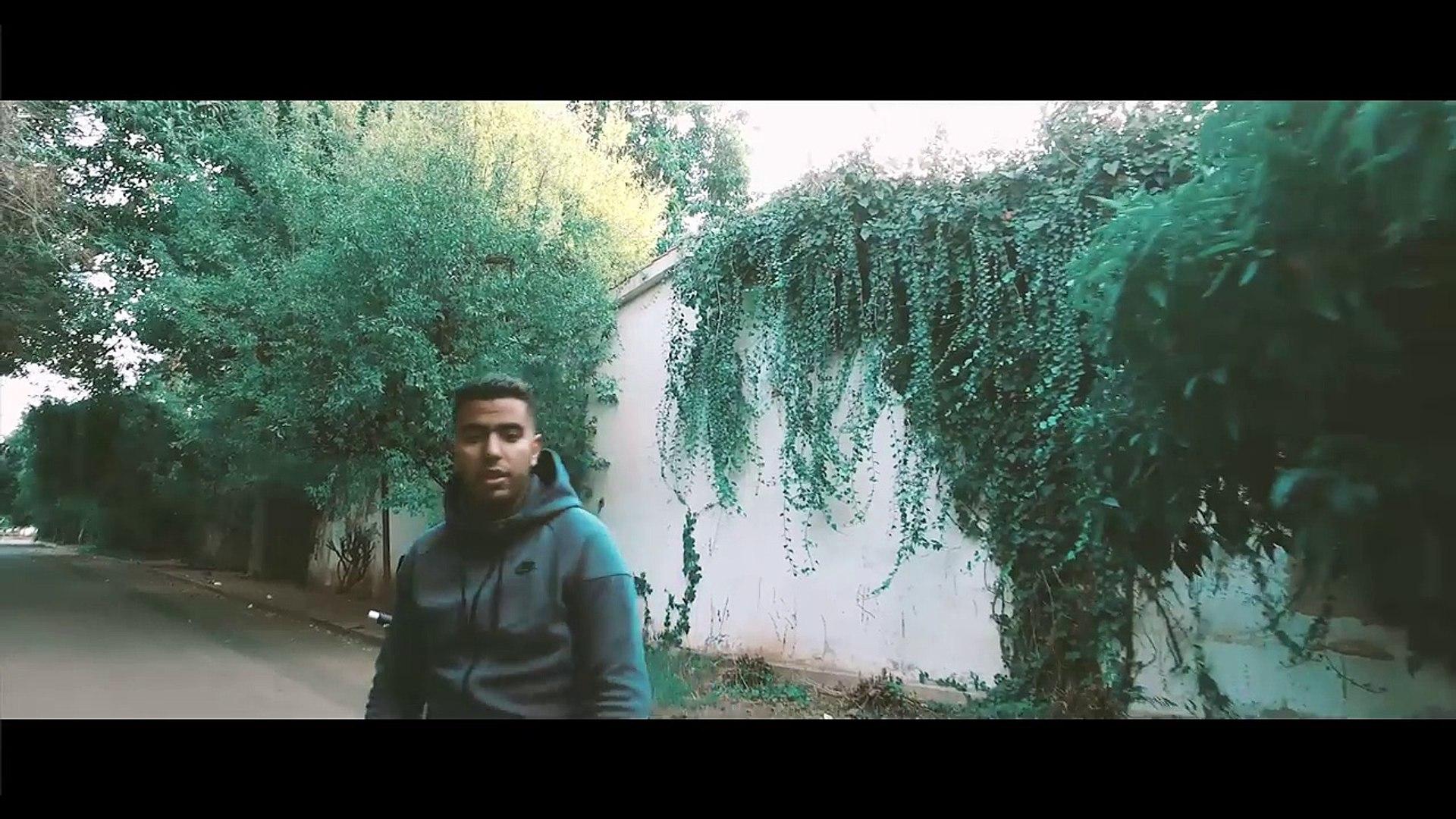 Lbenj - SKR (Official Video) أفضل أغنية للمغني البنج