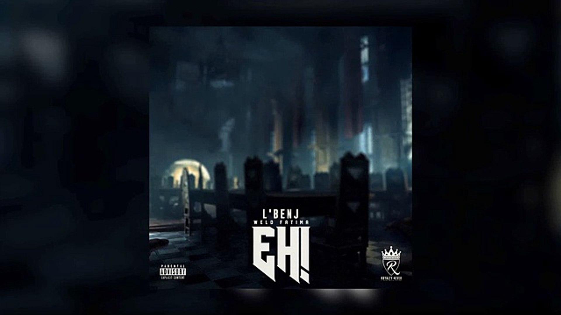 Lbenj - EH! (Official Audio) البنج - ايه