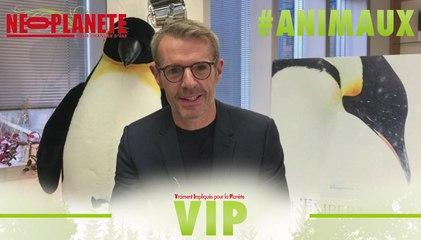 """[VIP] Lambert Wilson nous raconte avec émotion """"L'Empereur"""""""