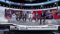 Are the Brady-Belichick Patriots the Greatest Dynasty in NFL History   NFL Network   Total Access