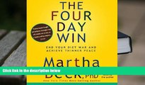 Kindle eBooks  The Four-Day Win: How to End Your Diet War and Achieve Thinner Peace Four Days at a