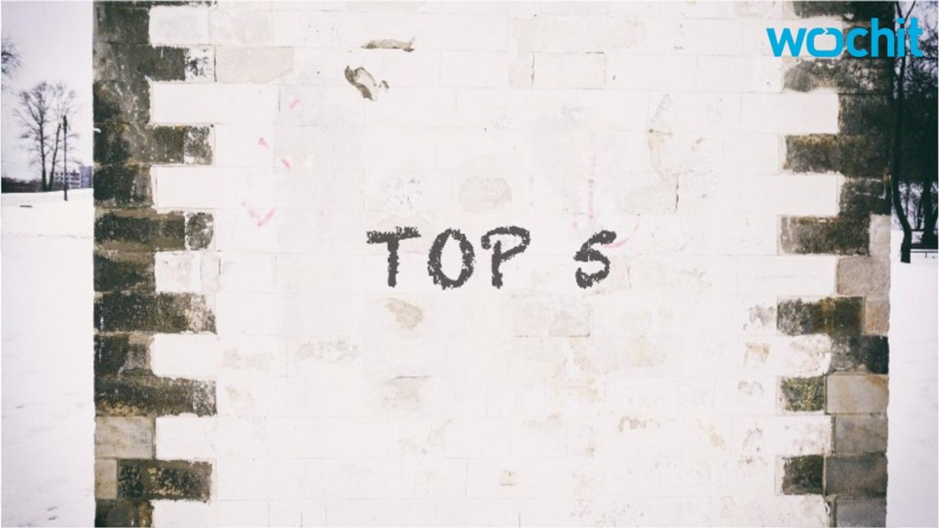 Top 5 EN