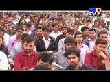Congress criticises BJP for organising Mega Job Fair - Tv9 Gujarati