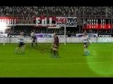Image de 'Ciseaux Ronaldo (16m)'