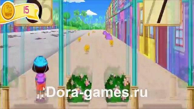 Dora The Explorer Game The Super Silly Fiesta