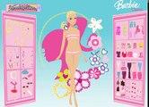 Desarrolla de dibujos animados para niños. Barbie en la escuela de Vestir a la muñeca barbie. Para los niños