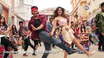 Ding Dang Song: Tiger pays tribute to father in Munna Michael