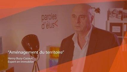 Dossier Aménagement : Interview de Henry Buzy-Cazaux Président de l'Institut du Management des Services Immobiliers